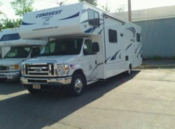New 2017  Gulf Stream Conquest 6316 by Gulf Stream from Fuller Motorhome Rentals in Boylston, MA