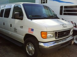 Used 2006  Ford  15 passenger Van by Ford from Fuller Motorhome Rentals in Boylston, MA
