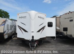 New 2015  Forest River Rockwood Windjammer 3029W by Forest River from Gansen Auto & RV Sales, Inc. in Riceville, IA