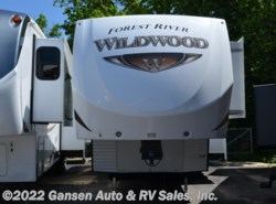 New 2015  Forest River Wildwood 29RLW