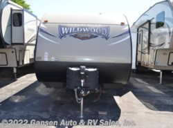 New 2016  Forest River Wildwood X-Lite 273QBXL by Forest River from Gansen Auto & RV Sales, Inc. in Riceville, IA