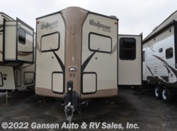 New 2017 Forest River Rockwood Windjammer 3008W available in Riceville, Iowa