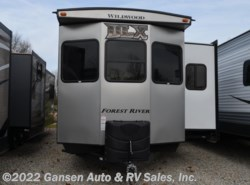 New 2017  Forest River Wildwood Dlx 395FK LTD by Forest River from Gansen Auto & RV Sales, Inc. in Riceville, IA