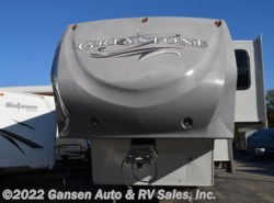 Used 2011 Heartland RV Greystone 29MK available in Riceville, Iowa