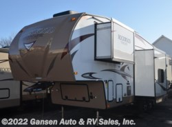 New 2018 Forest River Rockwood Signature Ultra Lite 8295WS available in Riceville, Iowa
