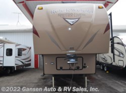 New 2018  Forest River Rockwood Signature Ultra Lite 8298WS by Forest River from Gansen Auto & RV Sales, Inc. in Riceville, IA