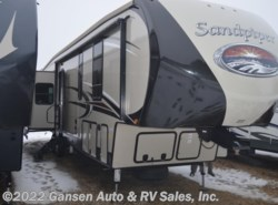 Used 2016 Forest River Sandpiper 372LOK available in Riceville, Iowa