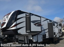 New 2017 Forest River XLR Nitro 36T15 available in Riceville, Iowa