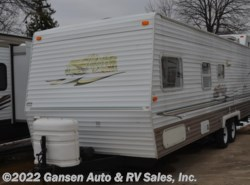 Used 2003  Skyline Layton  by Skyline from Gansen Auto & RV Sales, Inc. in Riceville, IA