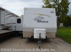 Used 2010  Jayco Eagle 324BHDS by Jayco from Gansen Auto & RV Sales, Inc. in Riceville, IA