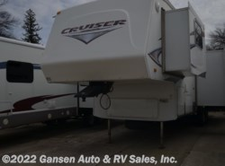 Used 2009  CrossRoads Cruiser 32BL by CrossRoads from Gansen Auto & RV Sales, Inc. in Riceville, IA