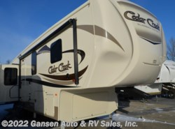 New 2018  Forest River Cedar Creek Silverback 37MBH by Forest River from Gansen Auto & RV Sales, Inc. in Riceville, IA
