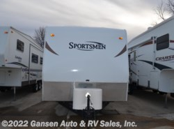 Used 2013 K-Z Sportsmen Show Stopper 281RLSS available in Riceville, Iowa