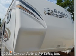 Used 2011  Jayco  Super Light 31.5RLDS by Jayco from Gansen Auto & RV Sales, Inc. in Riceville, IA