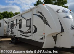 Used 2012  Keystone Cougar XLite 31RKS by Keystone from Gansen Auto & RV Sales, Inc. in Riceville, IA