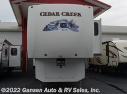 Used 2011  Forest River Cedar Creek 36RE by Forest River from Gansen Auto & RV Sales, Inc. in Riceville, IA