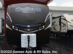 Used 2013  Keystone Outback 298RE by Keystone from Gansen Auto & RV Sales, Inc. in Riceville, IA