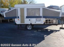 Used 2005  Jayco Baja 10Y by Jayco from Gansen Auto & RV Sales, Inc. in Riceville, IA