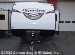 New 2018  Forest River  Heritage Glen Hyper-Lyte 23RBHL by Forest River from Gansen Auto & RV Sales, Inc. in Riceville, IA