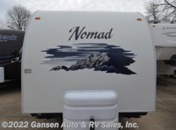 Used 2013  Skyline Nomad Joey 272 by Skyline from Gansen Auto & RV Sales, Inc. in Riceville, IA