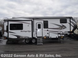 New 2018  Forest River Wildwood Heritage Glen 286RL by Forest River from Gansen Auto & RV Sales, Inc. in Riceville, IA