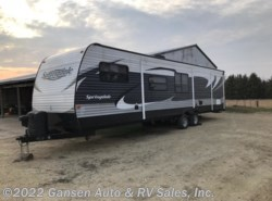 Used 2015  Keystone Springdale 38FL by Keystone from Gansen Auto & RV Sales, Inc. in Riceville, IA