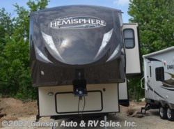 Used 2015  Forest River Salem Hemisphere 356QB by Forest River from Gansen Auto & RV Sales, Inc. in Riceville, IA