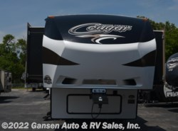 Used 2015  Keystone Cougar 337FLS by Keystone from Gansen Auto & RV Sales, Inc. in Riceville, IA