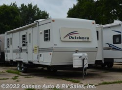 Used 1998 Dutchmen Classic GL 31FK DSL available in Riceville, Iowa