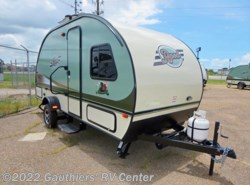 New 2016  Forest River R-Pod RP-183G