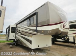 New 2016 Forest River RiverStone 38TS available in Scott, Louisiana