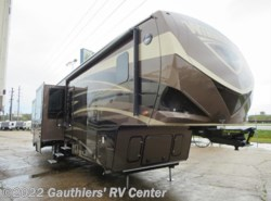 New 2016  Winnebago Destination 37RD by Winnebago from Gauthiers' RV Center in Scott, LA