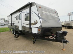 New 2017  Heartland RV Trail Runner TR SLE 30 by Heartland RV from Gauthiers' RV Center in Scott, LA