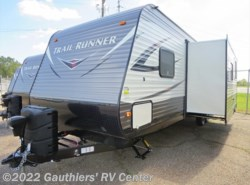 New 2017  Heartland RV Trail Runner TR 29 MSB by Heartland RV from Gauthiers' RV Center in Scott, LA