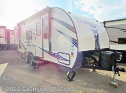 New 2017  K-Z Connect Lite C190RB by K-Z from Gauthiers' RV Center in Scott, LA