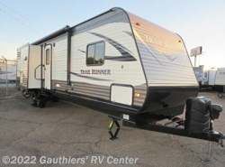 New 2017  Heartland RV Trail Runner TR 33 IKBS by Heartland RV from Gauthiers' RV Center in Scott, LA