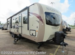 New 2017  Forest River Rockwood Signature Ultra Lite 8311WS by Forest River from Gauthiers' RV Center in Scott, LA