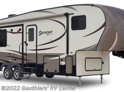 New 2018  Forest River Surveyor 294RLTS by Forest River from Gauthiers' RV Center in Scott, LA