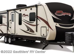 New 2018  K-Z Spree S333RIK by K-Z from Gauthiers' RV Center in Scott, LA