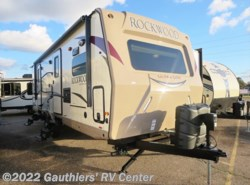New 2017  Forest River Rockwood Ultra Lite 2608WS by Forest River from Gauthiers' RV Center in Scott, LA