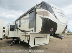 New 2018  Heartland RV Bighorn Traveler 32RS by Heartland RV from Gauthiers' RV Center in Scott, LA
