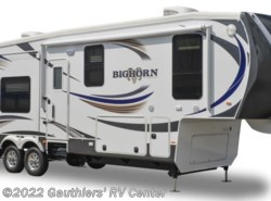 New 2017  Heartland RV Bighorn BH 3760 EL by Heartland RV from Gauthiers' RV Center in Scott, LA