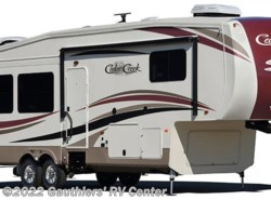 New 2018  Forest River Cedar Creek Hathaway 34RL2 by Forest River from Gauthiers' RV Center in Scott, LA
