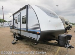 New 2018  Forest River Surveyor 243RBS by Forest River from Gauthiers' RV Center in Scott, LA