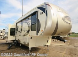 New 2018  Palomino Columbus Compass 340RKC by Palomino from Gauthiers' RV Center in Scott, LA