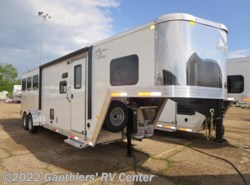 New 2017  Merhow Aluma Star 7308RK-NS by Merhow from Gauthiers' RV Center in Scott, LA
