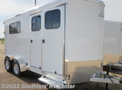 New 2017  Merhow  BRONCO EDITION 2HWTDRBPXL by Merhow from Gauthiers' RV Center in Scott, LA