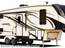 New 2018  Forest River Sierra HT 3275DBOK by Forest River from Gauthiers' RV Center in Scott, LA