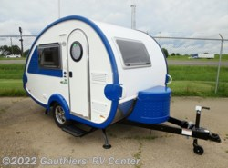 New 2018  NuCamp T@B MAX 320S by NuCamp from Gauthiers' RV Center in Scott, LA