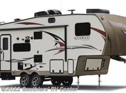 New 2018  Forest River Rockwood Ultra Lite 2720WS by Forest River from Gauthiers' RV Center in Scott, LA